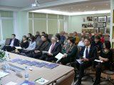 Встреча на ЗАО Мосфарма